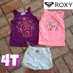 4T Roxy Bundle